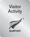 Qualmark Visitor Activity